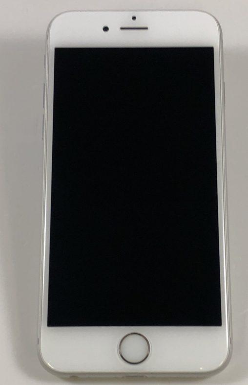 iPhone 6S 64GB, 64GB, Silver, bild 1