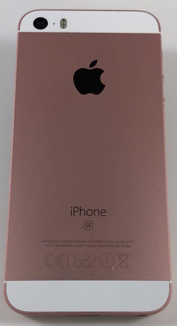 iPhone SE 32GB, 32GB, Rose Gold, imagen 3