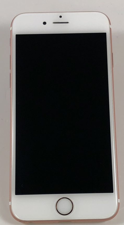 iPhone 6S 32GB, 32GB, Rose Gold, obraz 1