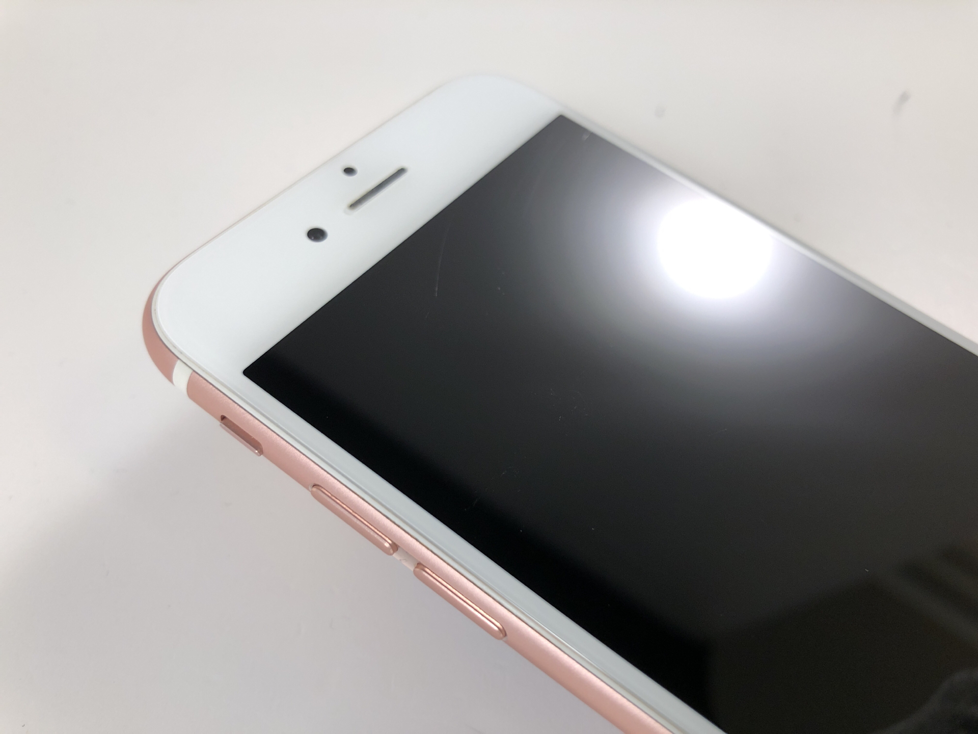 iPhone 6S 32GB, 32GB, Rose Gold, obraz 3