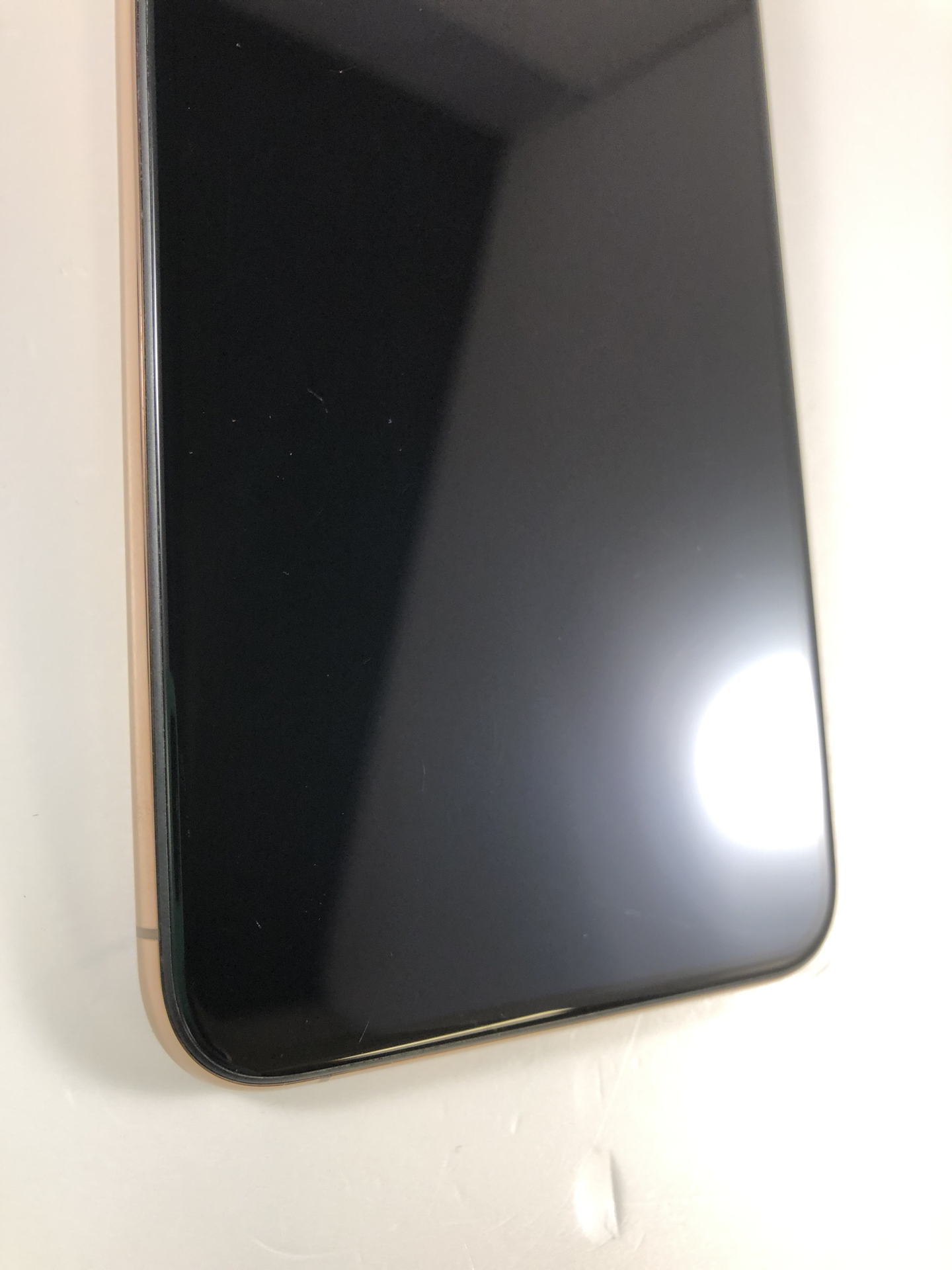 iPhone XS Max 256GB, 256GB, Gold, Afbeelding 3