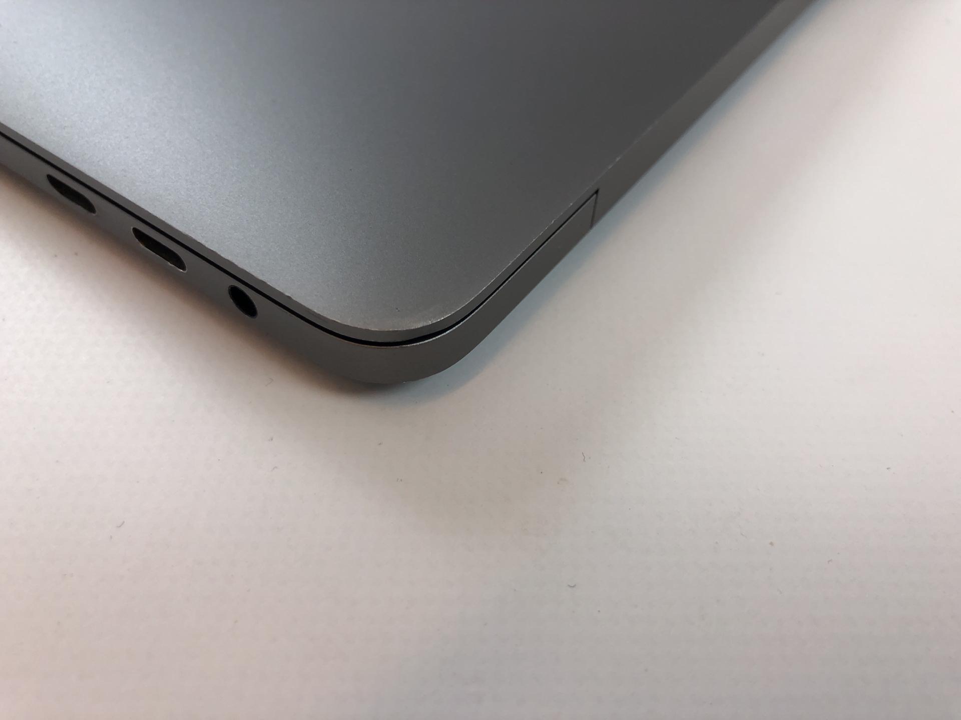 """MacBook Pro 13"""" 4TBT Mid 2017 (Intel Core i5 3.1 GHz 8 GB RAM 256 GB SSD), Space Gray, Intel Core i5 3.1 GHz, 8 GB RAM, 256 GB SSD, bild 3"""
