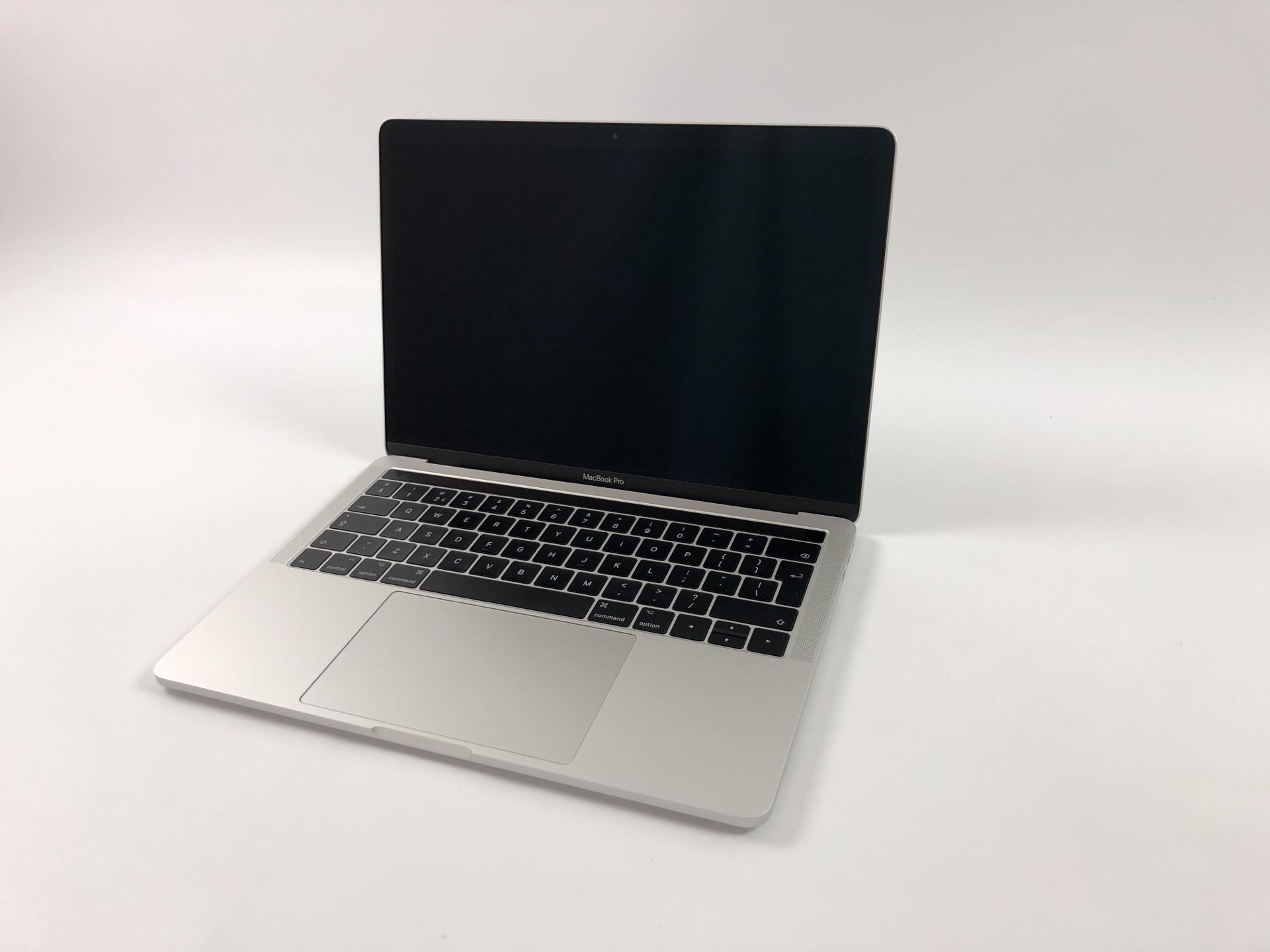 """MacBook Pro 13"""" 4TBT Mid 2017 (Intel Core i5 3.1 GHz 8 GB RAM 512 GB SSD), Silver, Intel Core i5 3.1 GHz, 8 GB RAM, 512 GB SSD, bild 1"""