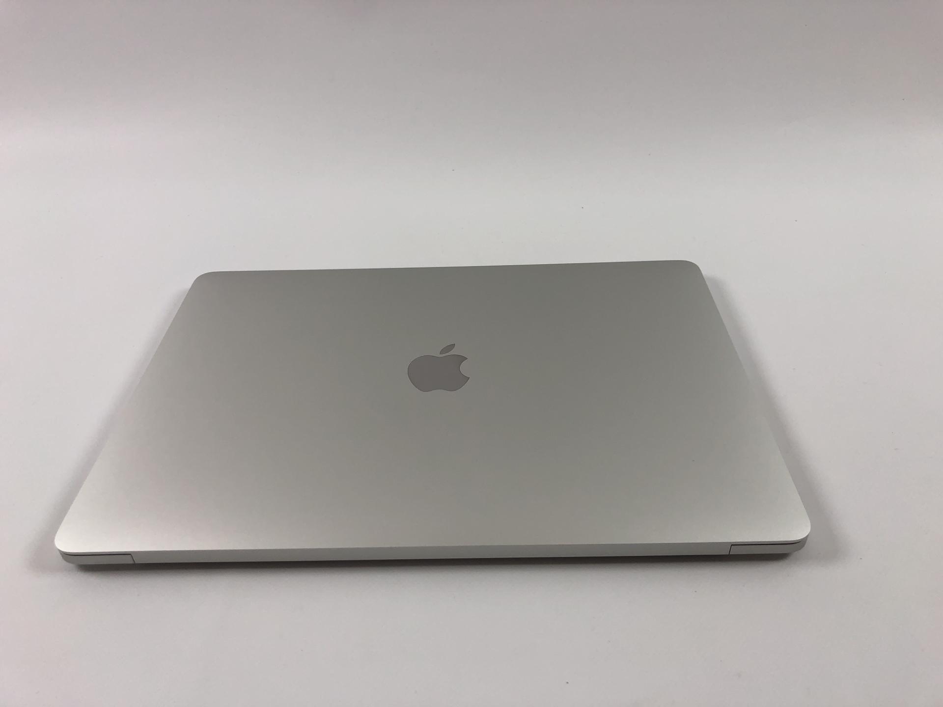 """MacBook Pro 13"""" 4TBT Mid 2017 (Intel Core i5 3.1 GHz 8 GB RAM 512 GB SSD), Silver, Intel Core i5 3.1 GHz, 8 GB RAM, 512 GB SSD, bild 2"""
