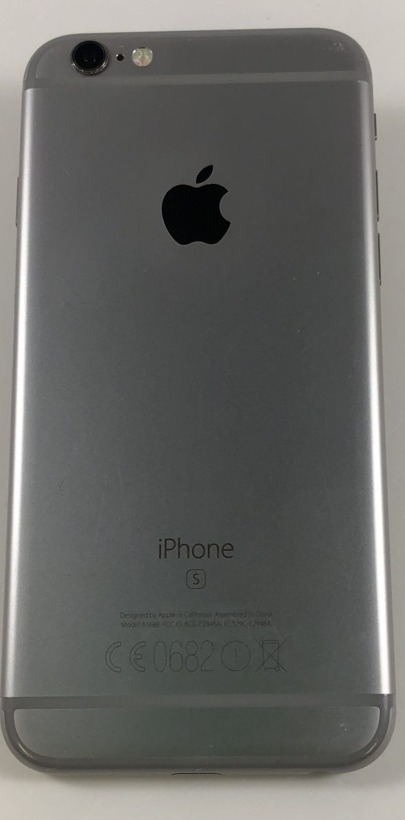 iPhone 6S 16GB, 16GB, Space Gray, image 2