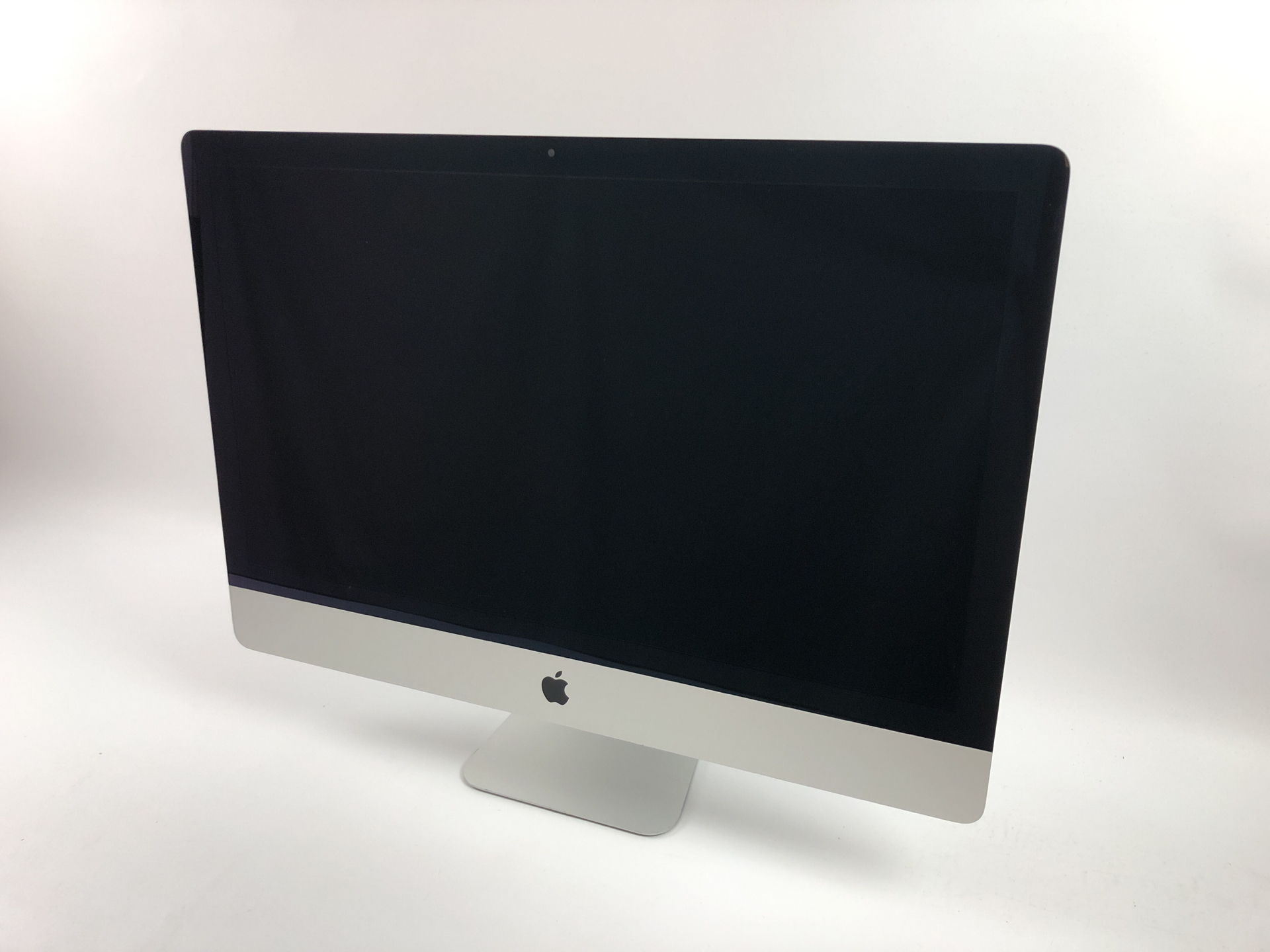 "iMac 27"" Late 2013 (Intel Quad-Core i7 3.5 GHz 32 GB RAM 1 TB Fusion Drive), Intel Quad-Core i7 3.5 GHz, 32 GB RAM, 1 TB Fusion Drive, bild 1"