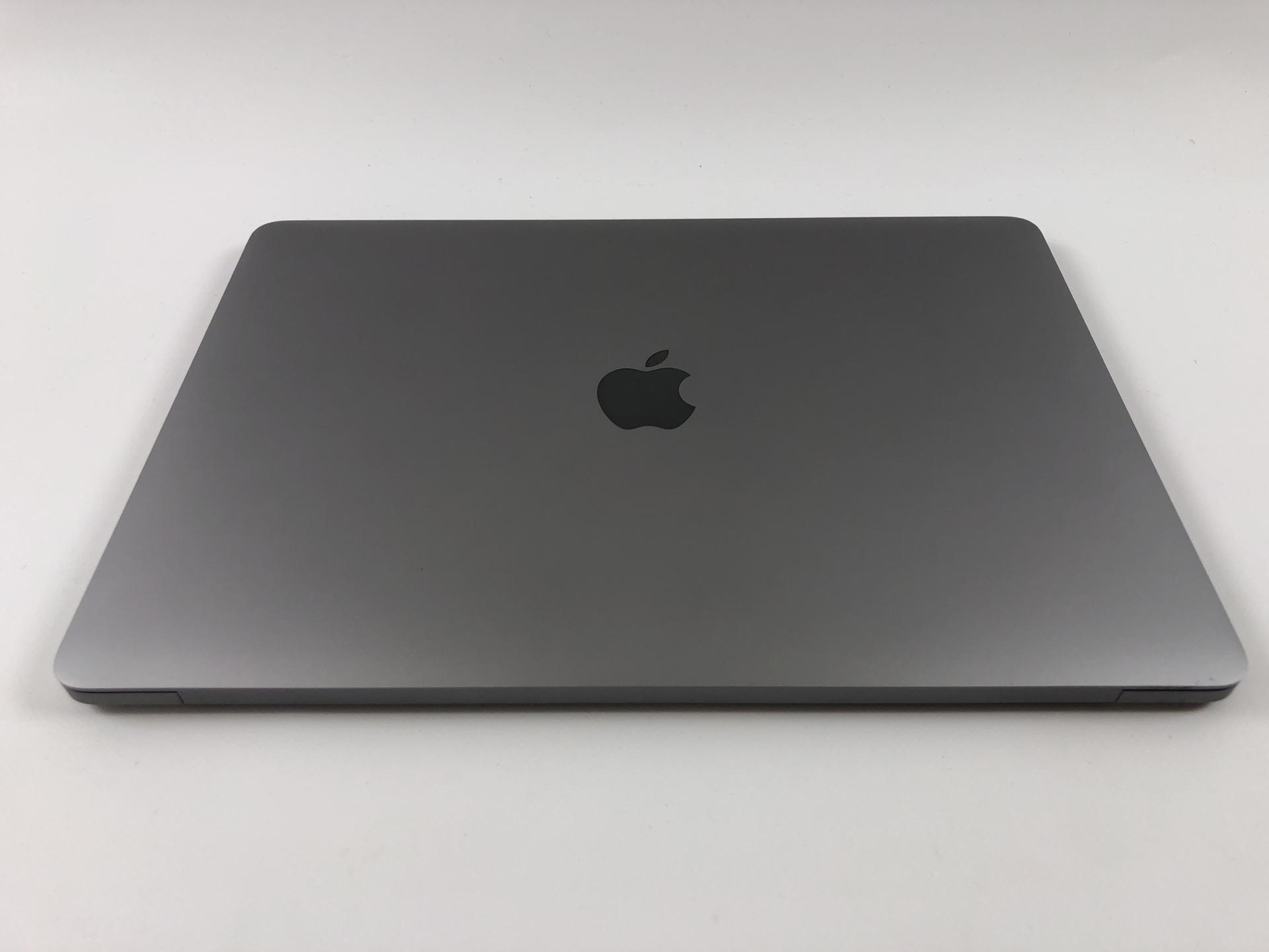 """MacBook Pro 13"""" 4TBT Mid 2018 (Intel Quad-Core i5 2.3 GHz 8 GB RAM 512 GB SSD), Space Gray, Intel Quad-Core i5 2.3 GHz, 8 GB RAM, 512 GB SSD, bild 2"""