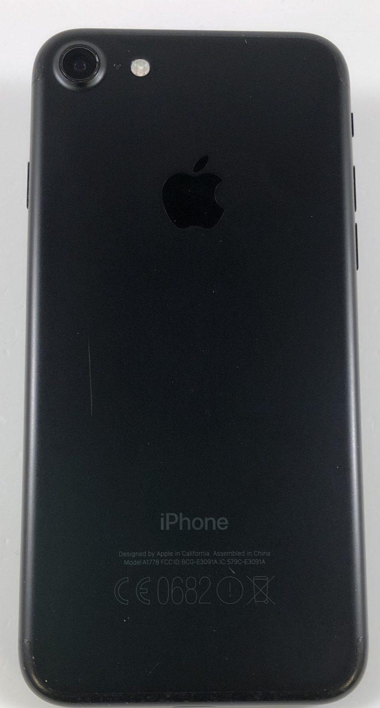 iPhone 7 128GB, 128GB, Black, Bild 2