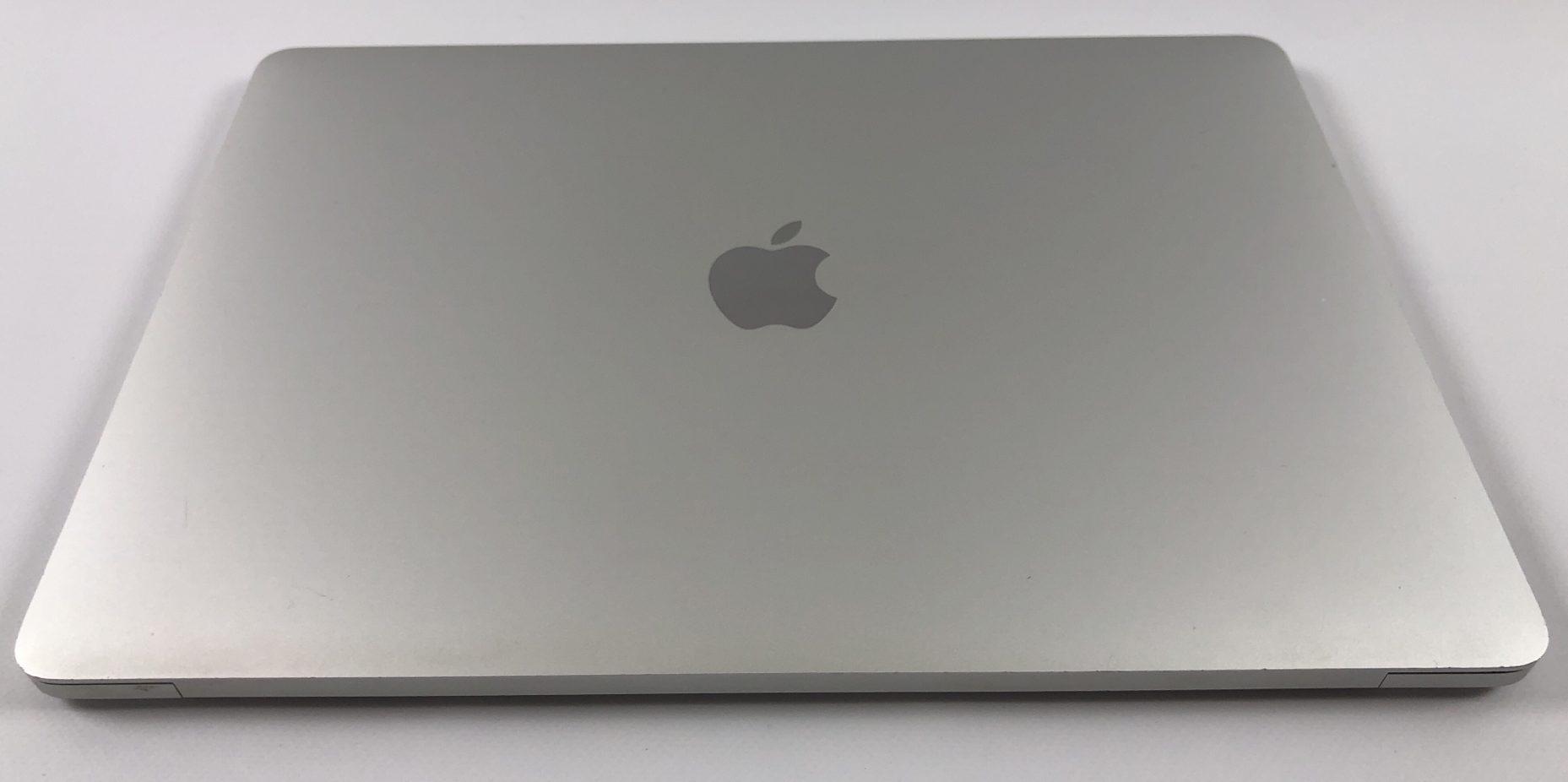 """MacBook Pro 13"""" 2TBT Mid 2017 (Intel Core i5 2.3 GHz 8 GB RAM 256 GB SSD), Silver, Intel Core i5 2.3 GHz, 8 GB RAM, 256 GB SSD, bild 2"""