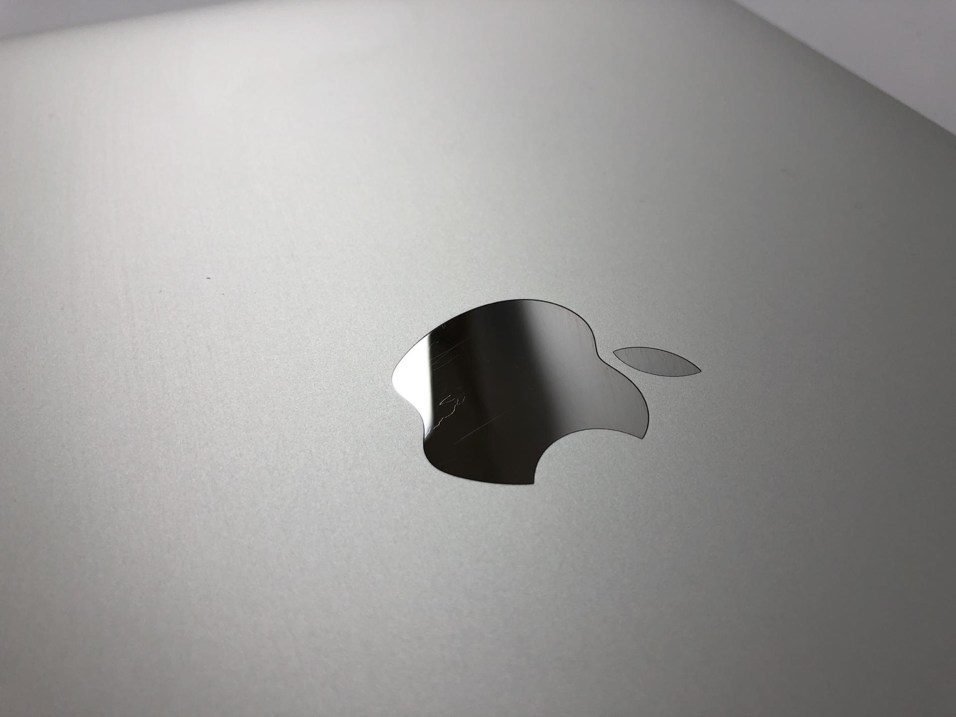 "MacBook Pro 13"" 4TBT Late 2016 (Intel Core i5 2.9 GHz 16 GB RAM 512 GB SSD), Silver, Intel Core i5 2.9 GHz, 16 GB RAM, 512 GB SSD, bild 3"