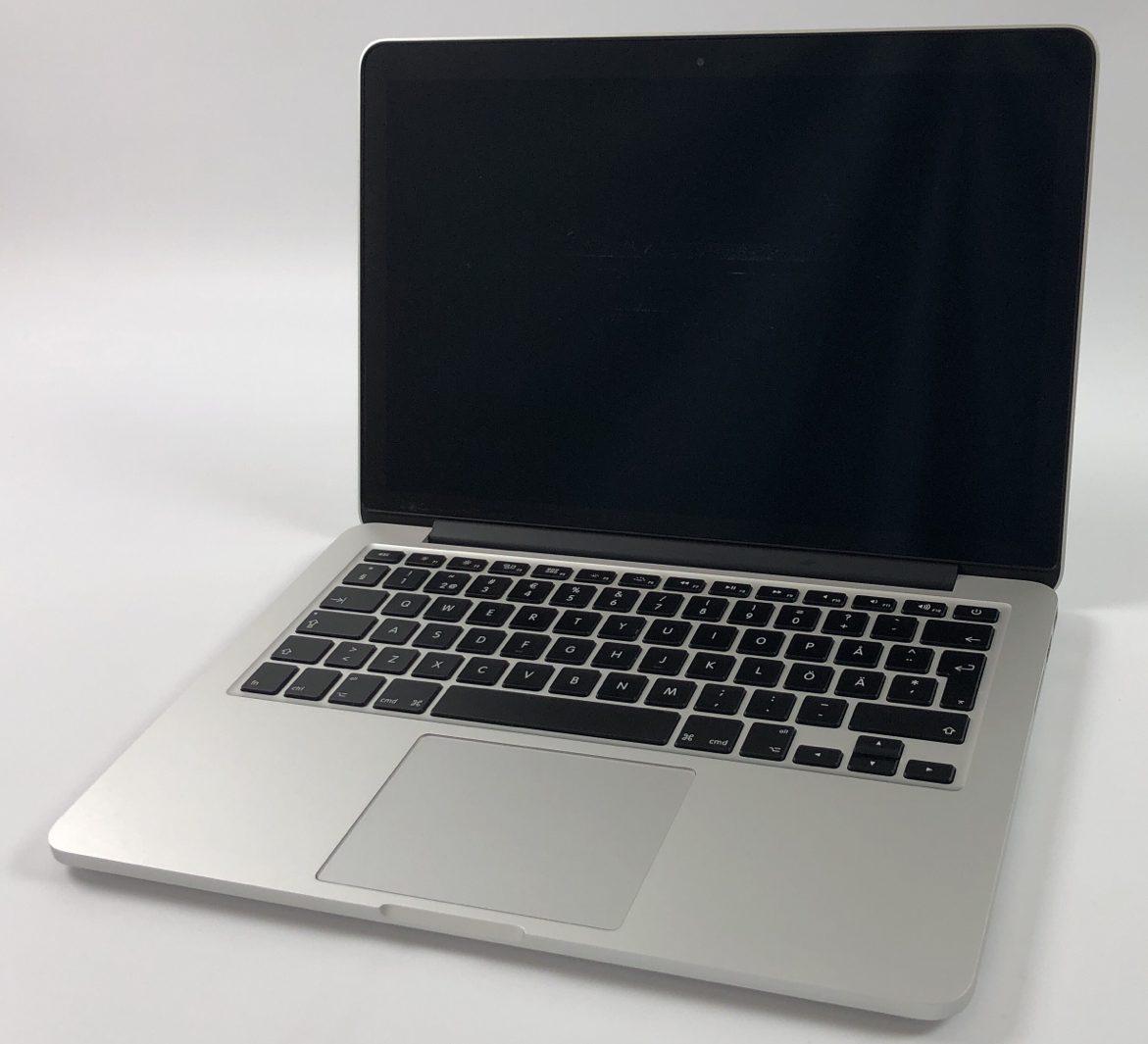 "MacBook Pro Retina 13"" Early 2015 (Intel Core i5 2.7 GHz 8 GB RAM 128 GB SSD), Intel Core i5 2.7 GHz, 8 GB RAM, 128 GB SSD, Kuva 1"