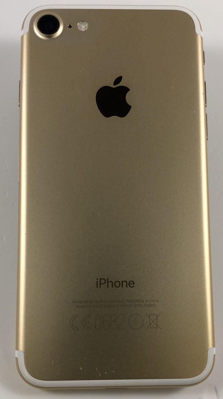 iPhone 7 32GB, 32GB, Gold, obraz 2