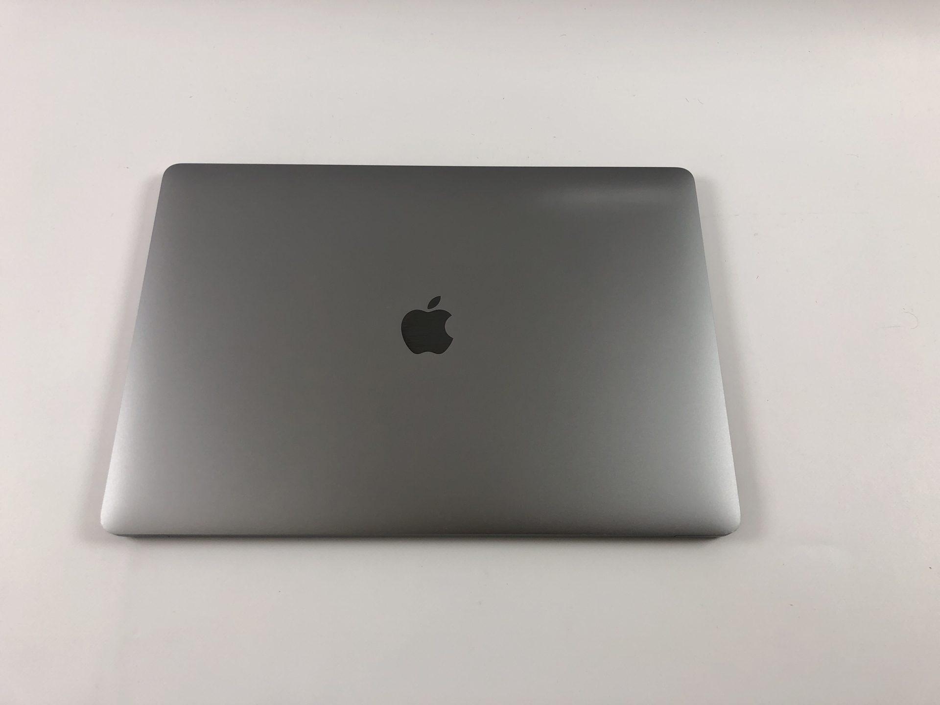 """MacBook Pro 15"""" Touch Bar Mid 2017 (Intel Quad-Core i7 2.8 GHz 16 GB RAM 512 GB SSD), Space Gray, Intel Quad-Core i7 2.8 GHz, 16 GB RAM, 512 GB SSD, bild 2"""