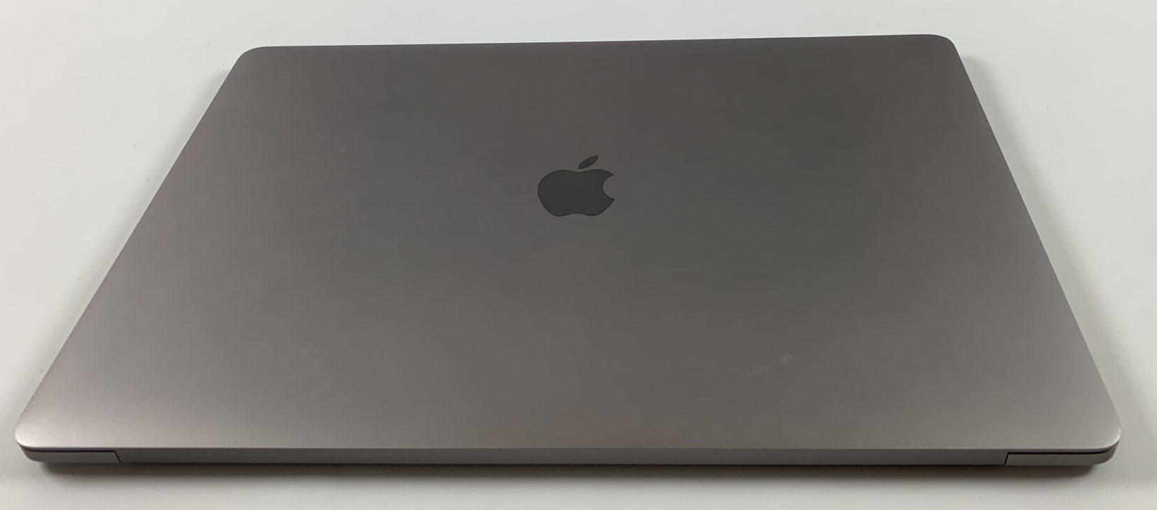 "MacBook Pro 15"" Touch Bar Late 2016 (Intel Quad-Core i7 2.6 GHz 16 GB RAM 256 GB SSD), Space Gray, Intel Quad-Core i7 2.6 GHz, 16 GB RAM, 256 GB SSD, Kuva 2"
