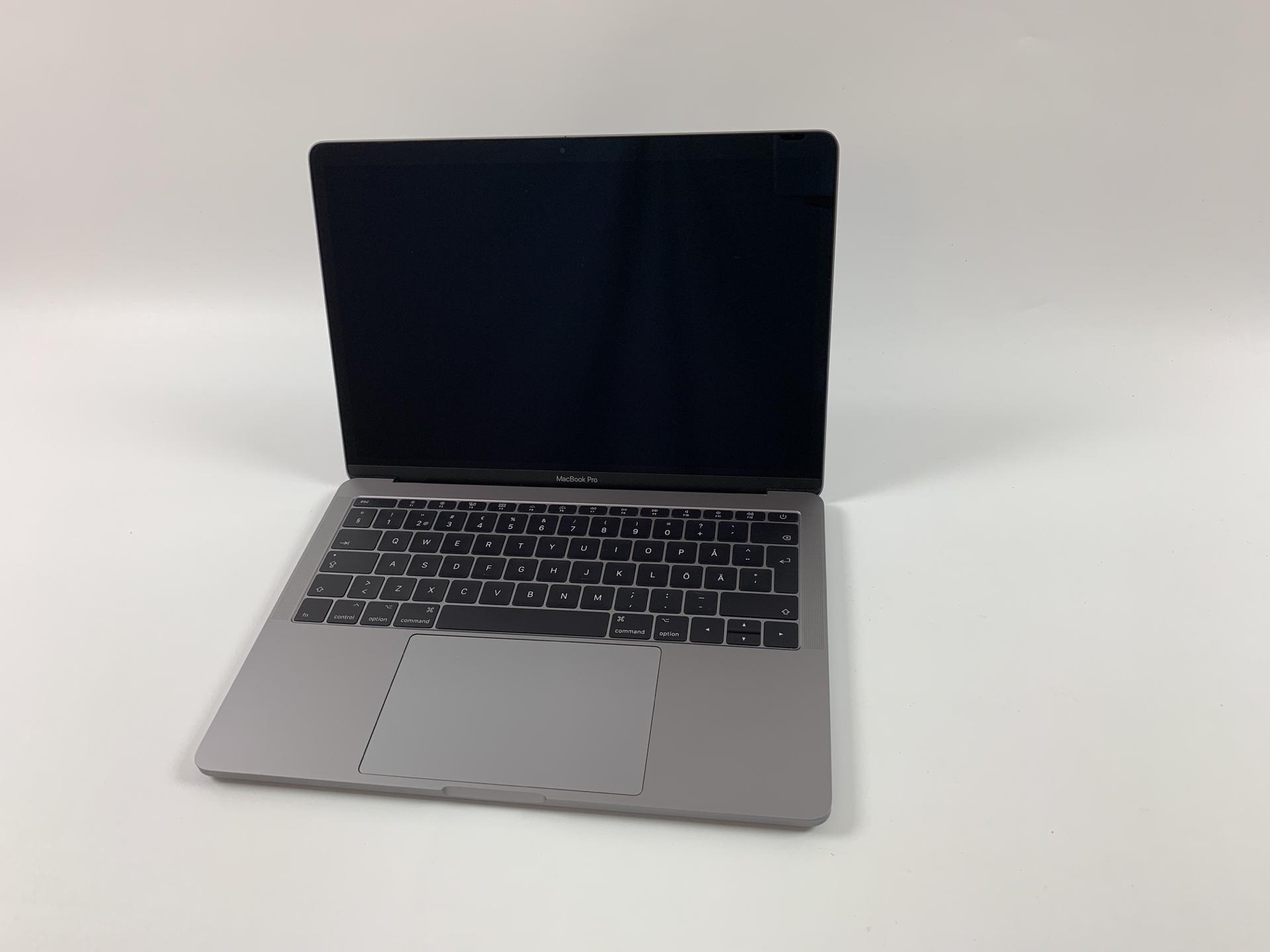 """MacBook Pro 13"""" 2TBT Mid 2017 (Intel Core i5 2.3 GHz 8 GB RAM 128 GB SSD), Space Gray, Intel Core i5 2.3 GHz, 8 GB RAM, 128 GB SSD, bild 1"""