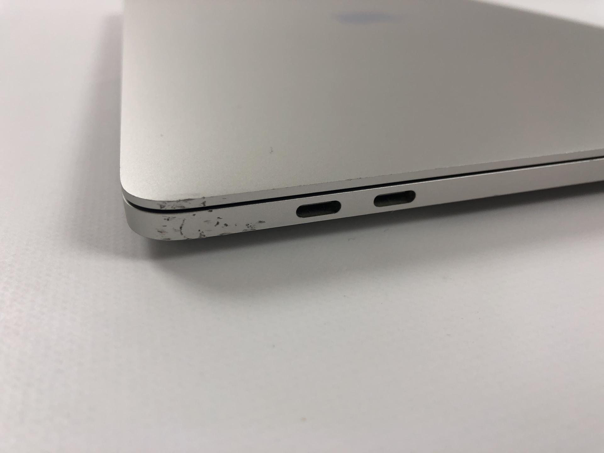"""MacBook Pro 13"""" 4TBT Mid 2017 (Intel Core i5 3.1 GHz 8 GB RAM 512 GB SSD), Silver, Intel Core i5 3.1 GHz, 8 GB RAM, 512 GB SSD, bild 3"""