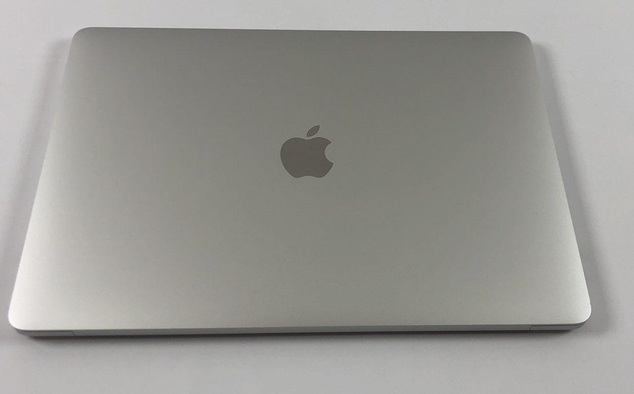 """MacBook Pro 13"""" 4TBT Mid 2019 (Intel Quad-Core i5 2.4 GHz 8 GB RAM 256 GB SSD), Silver, Intel Quad-Core i5 2.4 GHz, 8 GB RAM, 256 GB SSD, bild 2"""