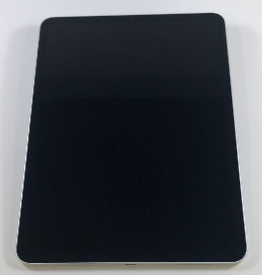 """iPad Pro 11"""" Wi-Fi 256GB, 256GB, Silver, bild 1"""