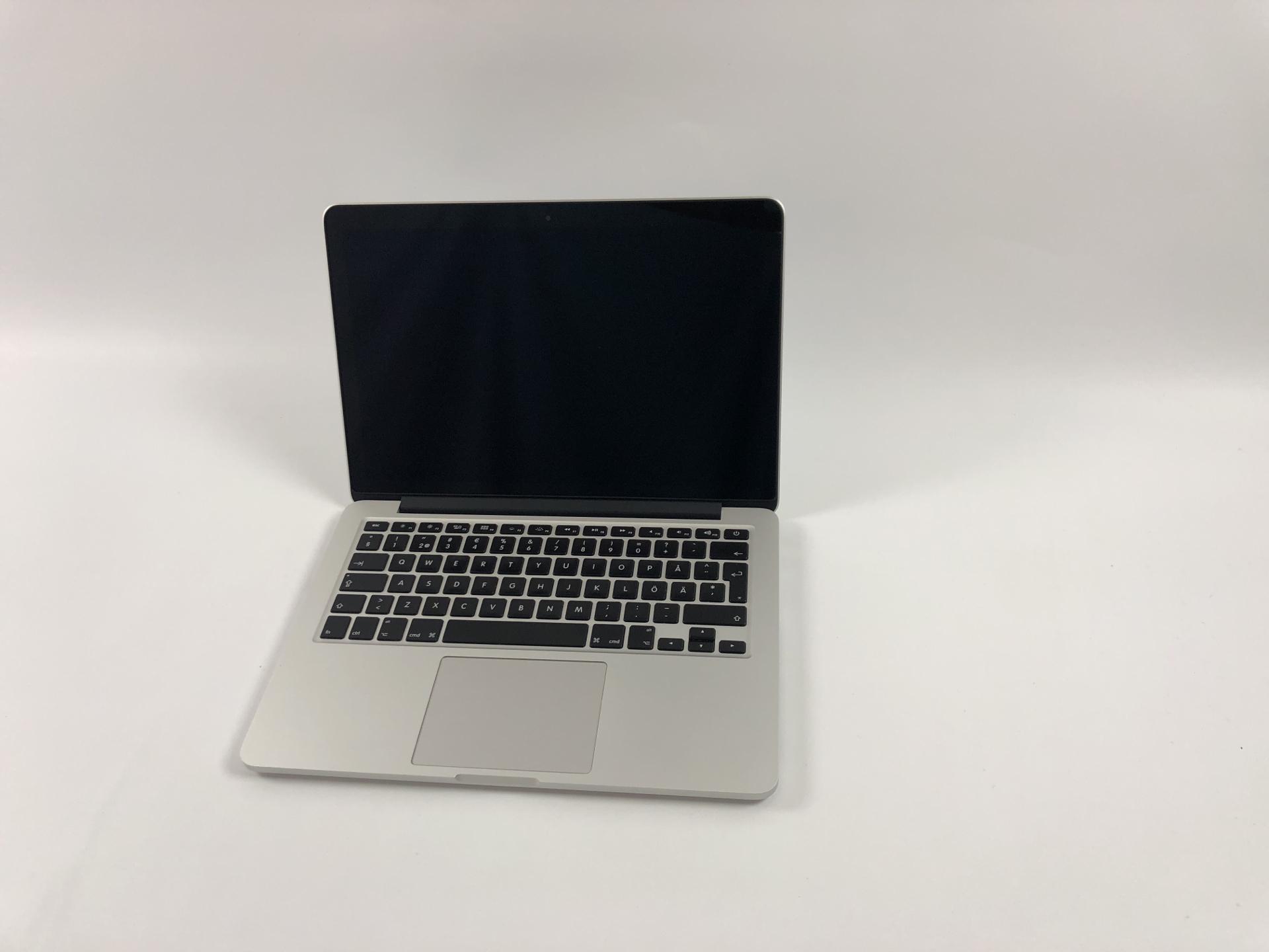 "MacBook Pro Retina 13"" Early 2015 (Intel Core i5 2.9 GHz 8 GB RAM 256 GB SSD), Intel Core i5 2.9 GHz, 8 GB RAM, 256 GB SSD, bild 1"