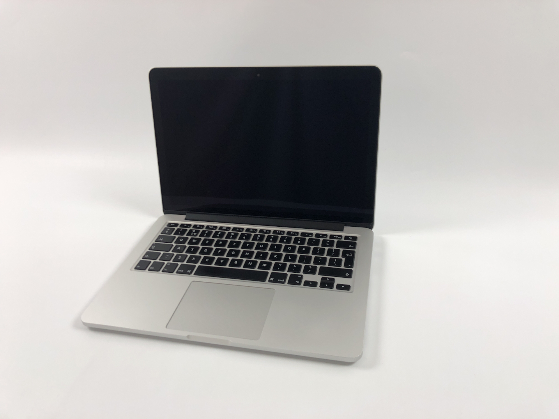"MacBook Pro Retina 13"" Mid 2014 (Intel Core i5 2.6 GHz 8 GB RAM 256 GB SSD), Intel Core i5 2.6 GHz, 8 GB RAM, 256 GB SSD, bild 1"