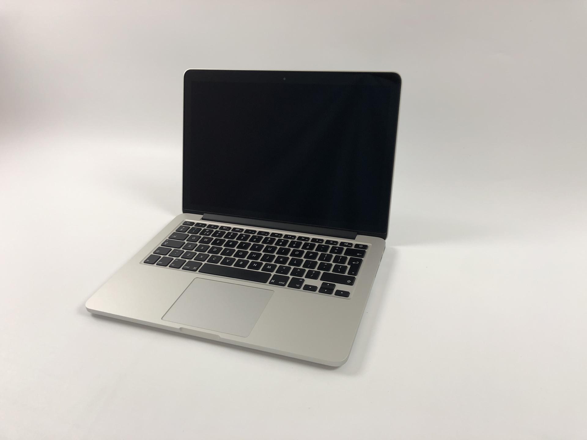 "MacBook Pro Retina 13"" Early 2015 (Intel Core i5 2.7 GHz 16 GB RAM 128 GB SSD), Intel Core i5 2.7 GHz, 16 GB RAM, 128 GB SSD, bild 1"