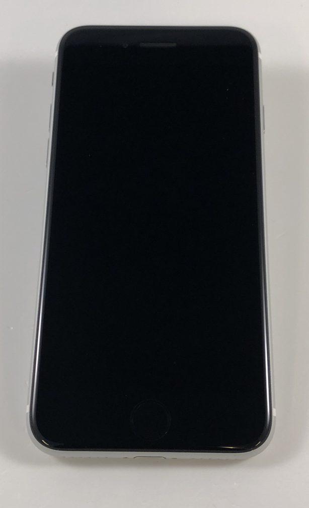 iPhone SE (2nd Gen) 64GB, 64GB, White, bild 1