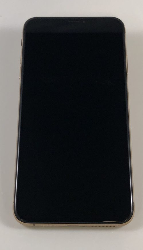 iPhone XS Max 64GB, 64GB, Gold, bild 1