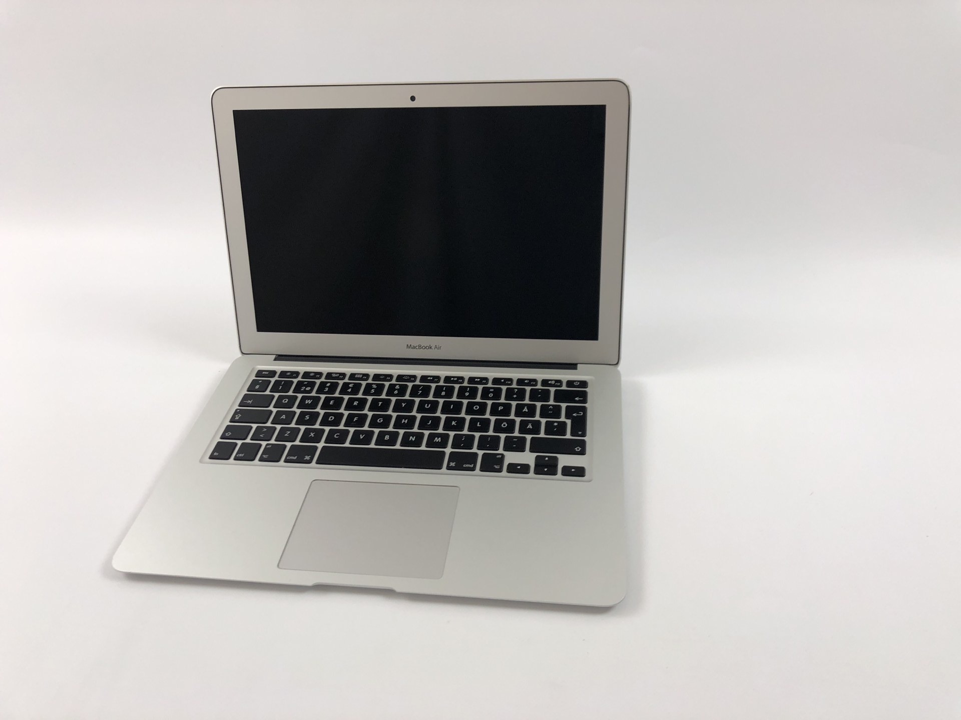 "MacBook Air 13"" Mid 2013 (Intel Core i7 1.7 GHz 8 GB RAM 256 GB SSD), Intel Core i7 1.7 GHz, 8 GB RAM, 256 GB SSD, bild 1"