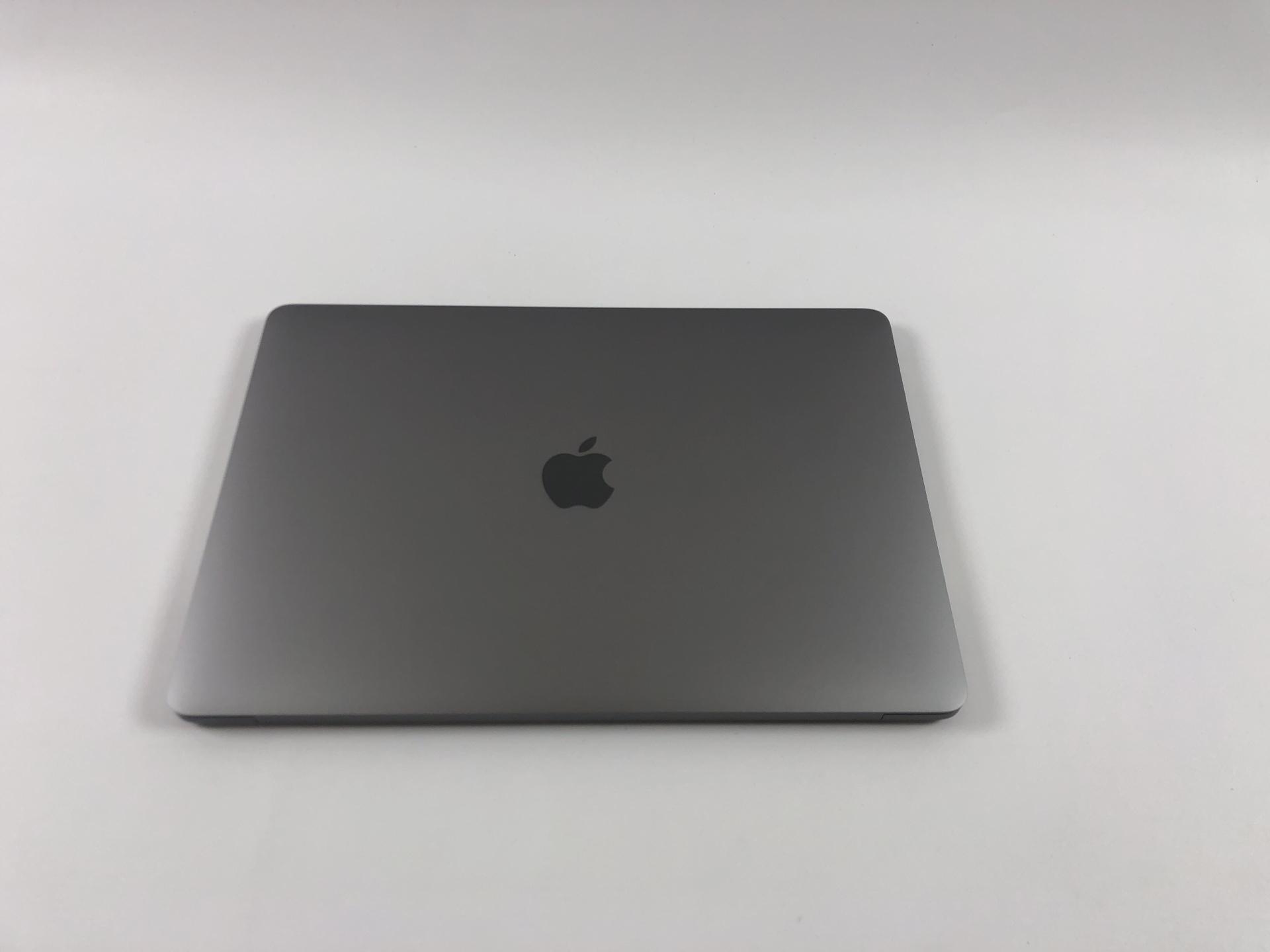 """MacBook Pro 13"""" 4TBT Mid 2018 (Intel Quad-Core i5 2.3 GHz 16 GB RAM 256 GB SSD), Space Gray, Intel Quad-Core i5 2.3 GHz, 16 GB RAM, 256 GB SSD, bild 2"""