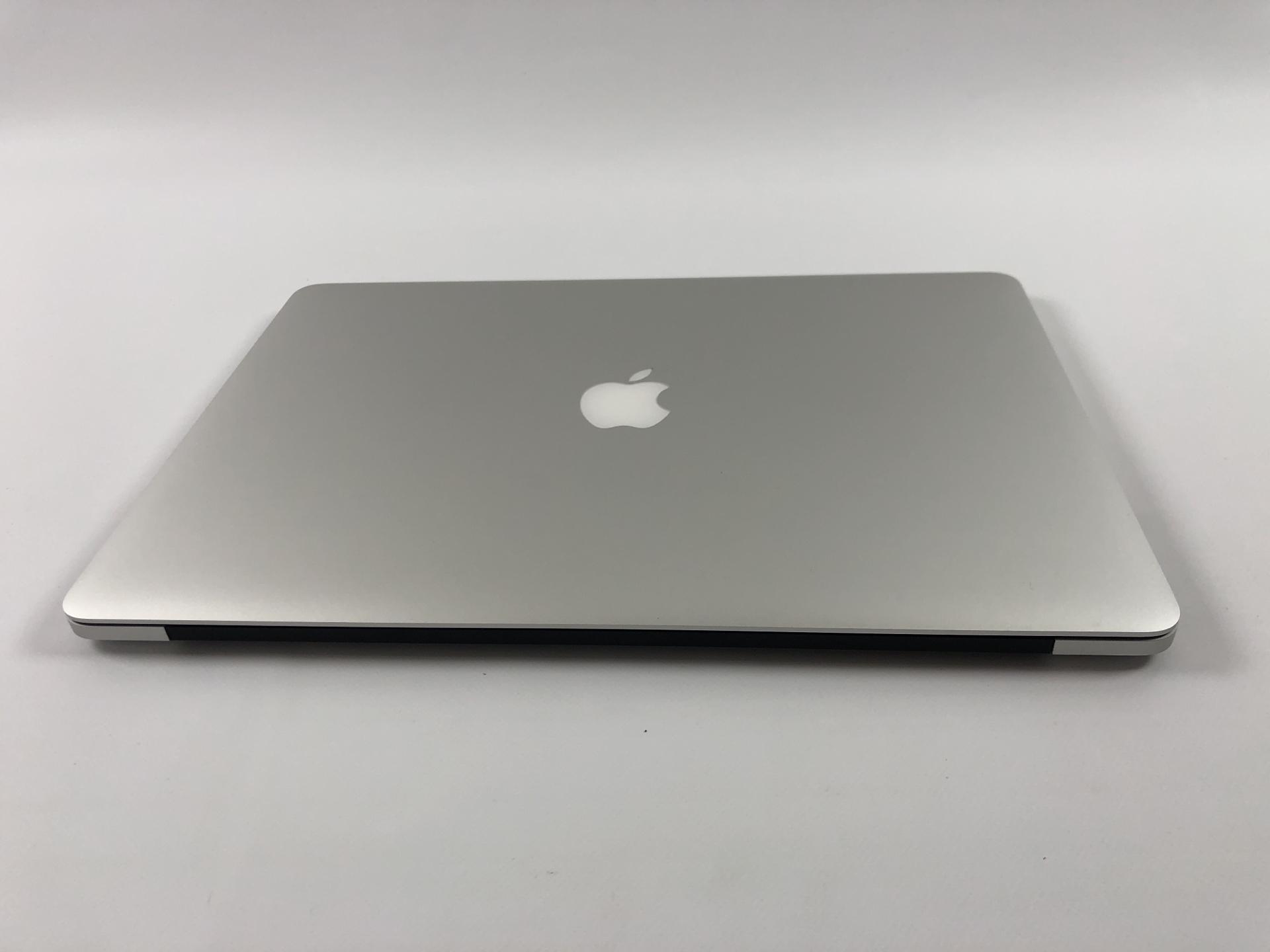 """MacBook Pro Retina 15"""" Mid 2014 (Intel Quad-Core i7 2.5 GHz 16 GB RAM 256 GB SSD), Intel Quad-Core i7 2.5 GHz, 16 GB RAM, 256 GB SSD, Kuva 2"""