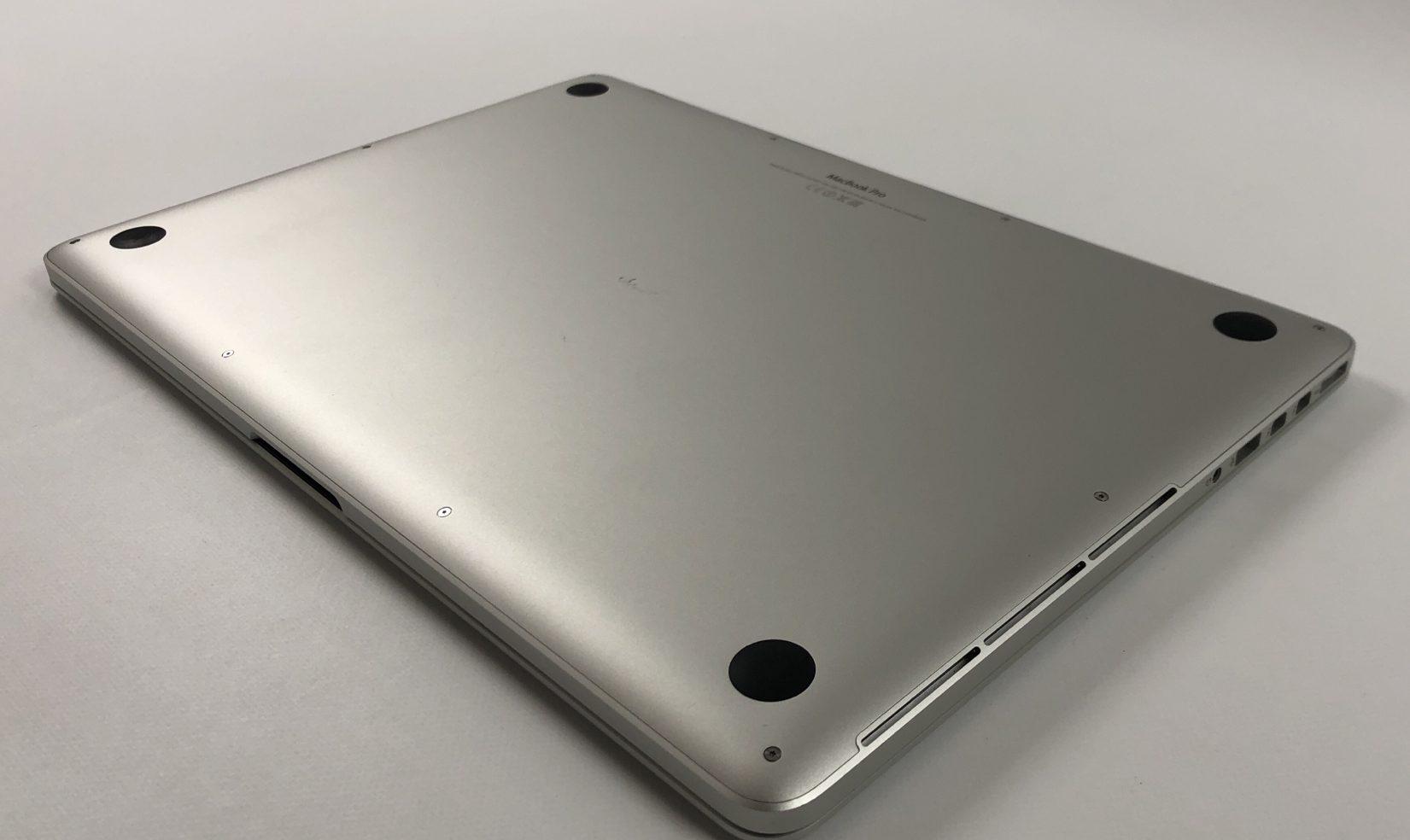 """MacBook Pro Retina 15"""" Mid 2014 (Intel Quad-Core i7 2.5 GHz 16 GB RAM 256 GB SSD), Intel Quad-Core i7 2.5 GHz, 16 GB RAM, 256 GB SSD, Kuva 4"""