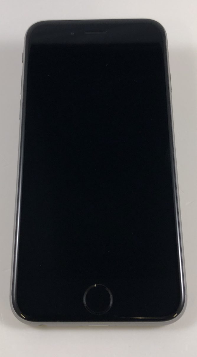 iPhone 6S 64GB, 64GB, Space Gray, bild 1