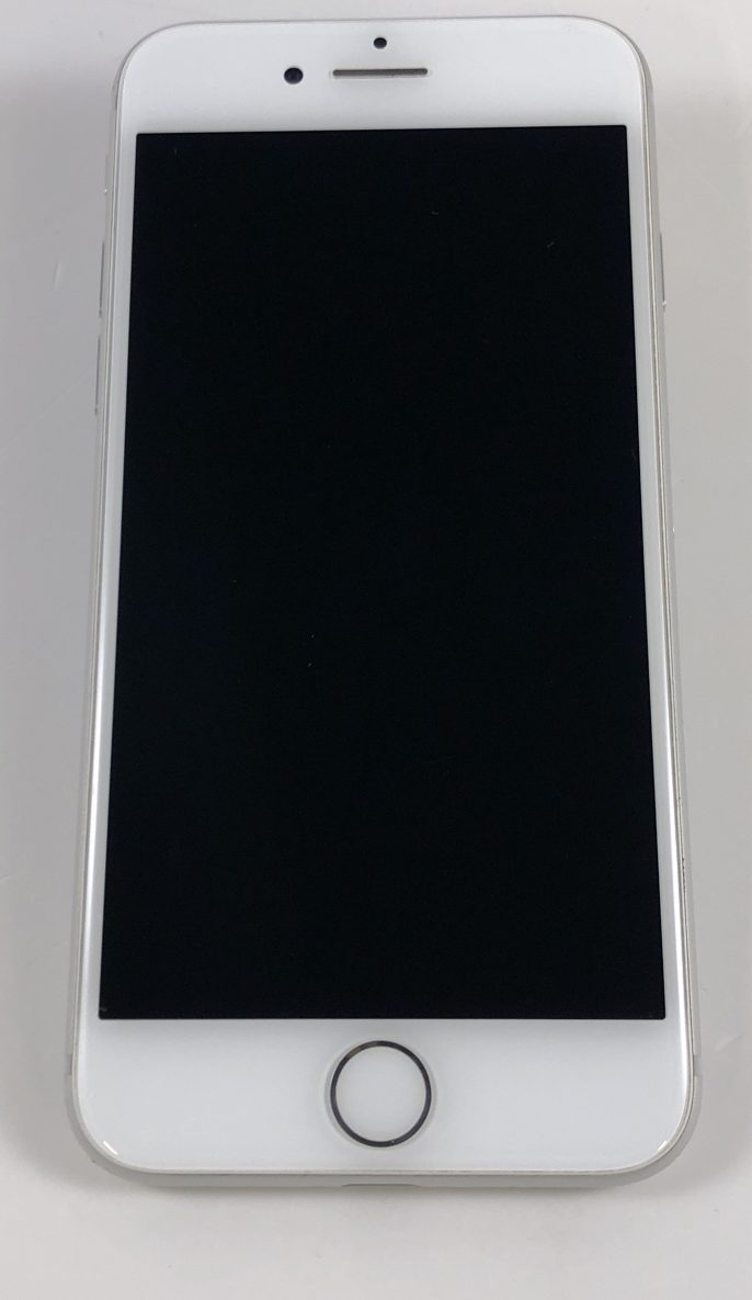 iPhone 8 64GB, 64GB, Silver, bild 1
