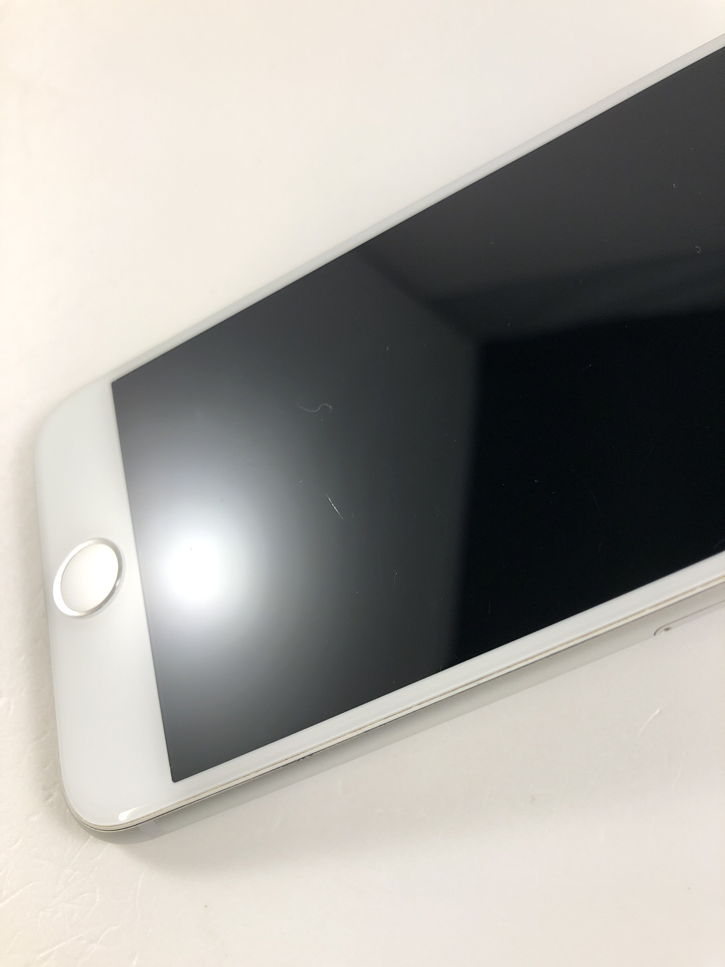 iPhone 8 64GB, 64GB, Silver, bild 3