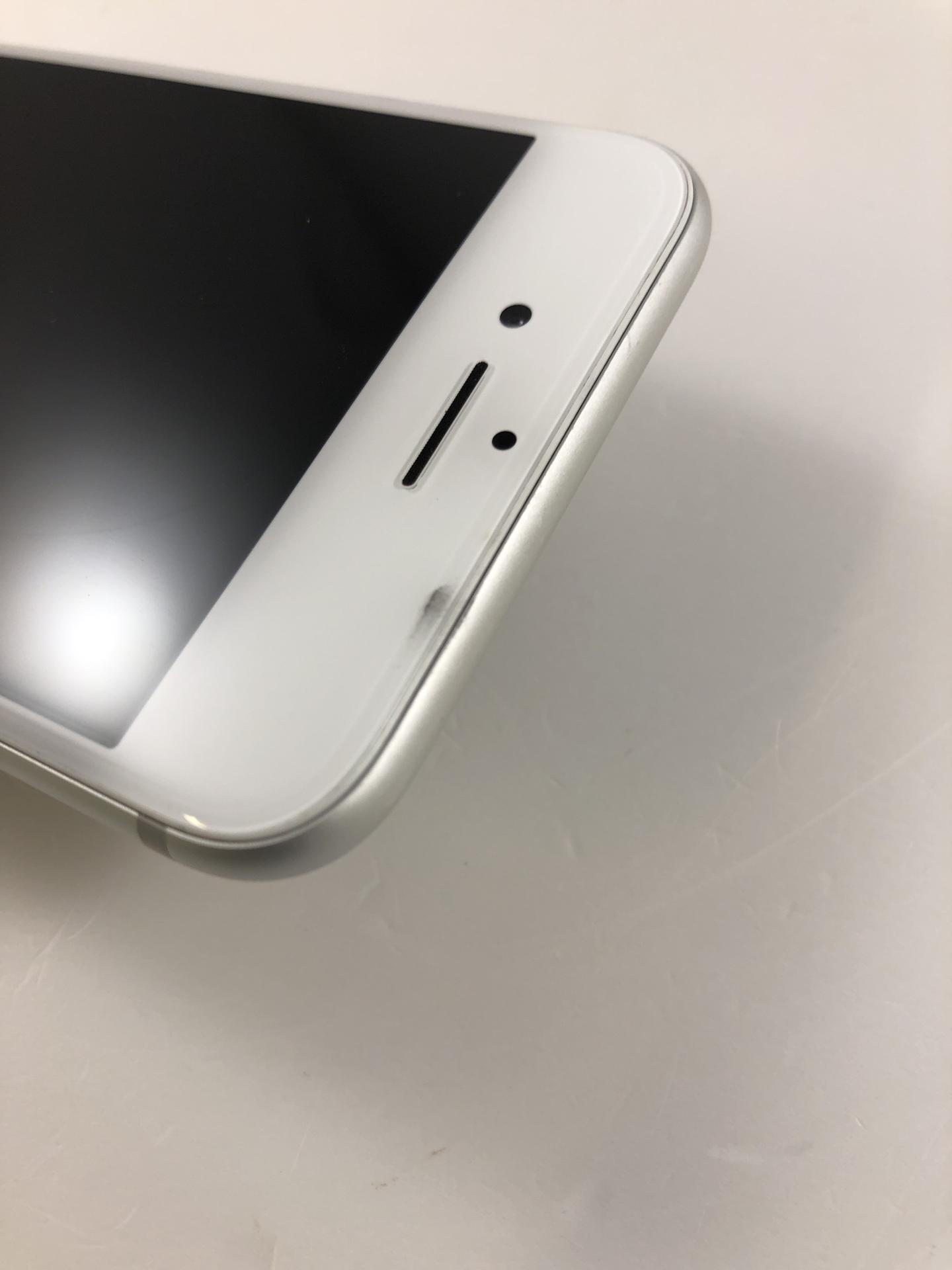 iPhone 7 128GB, 128GB, Silver, bild 3