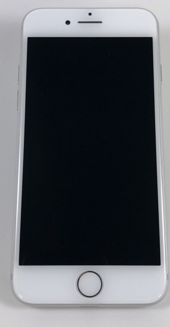 iPhone 7 32GB, 32GB, Silver, bild 1