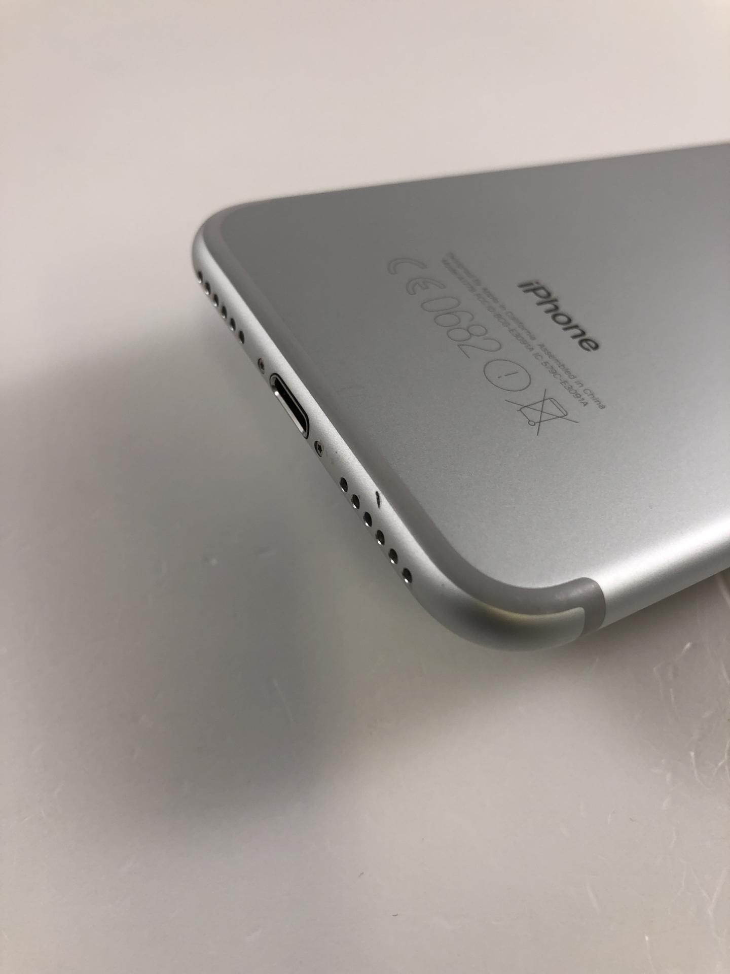 iPhone 7 32GB, 32GB, Silver, bild 5