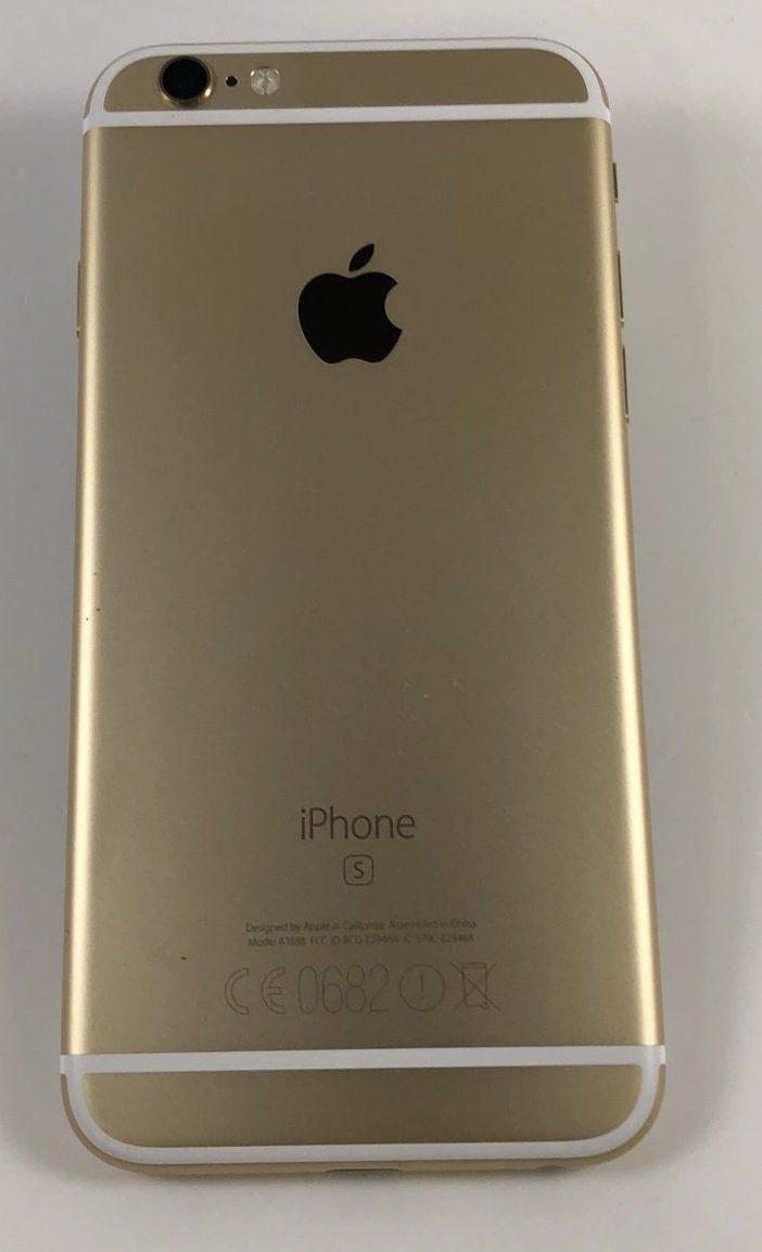 iPhone 6S 16GB, 16GB, Gold, bild 2