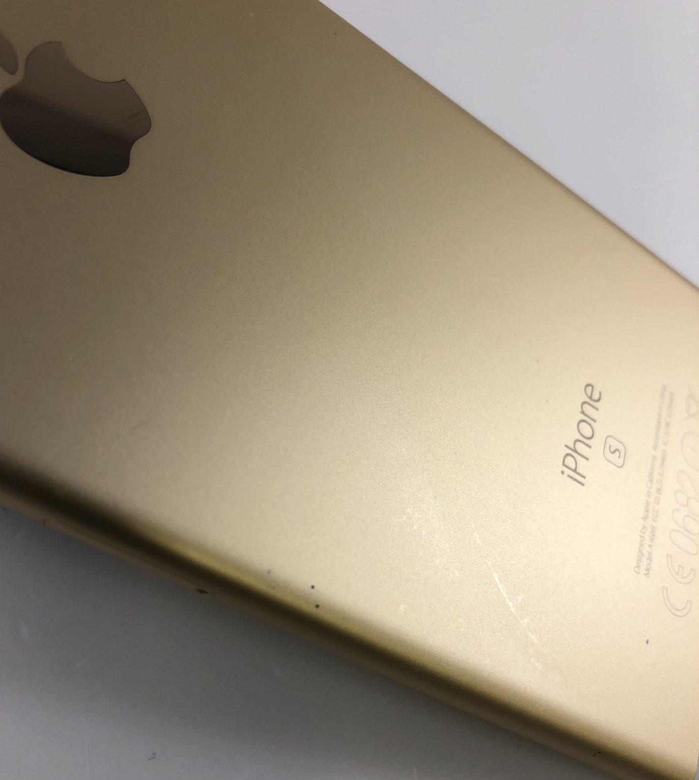 iPhone 6S 16GB, 16GB, Gold, bild 5