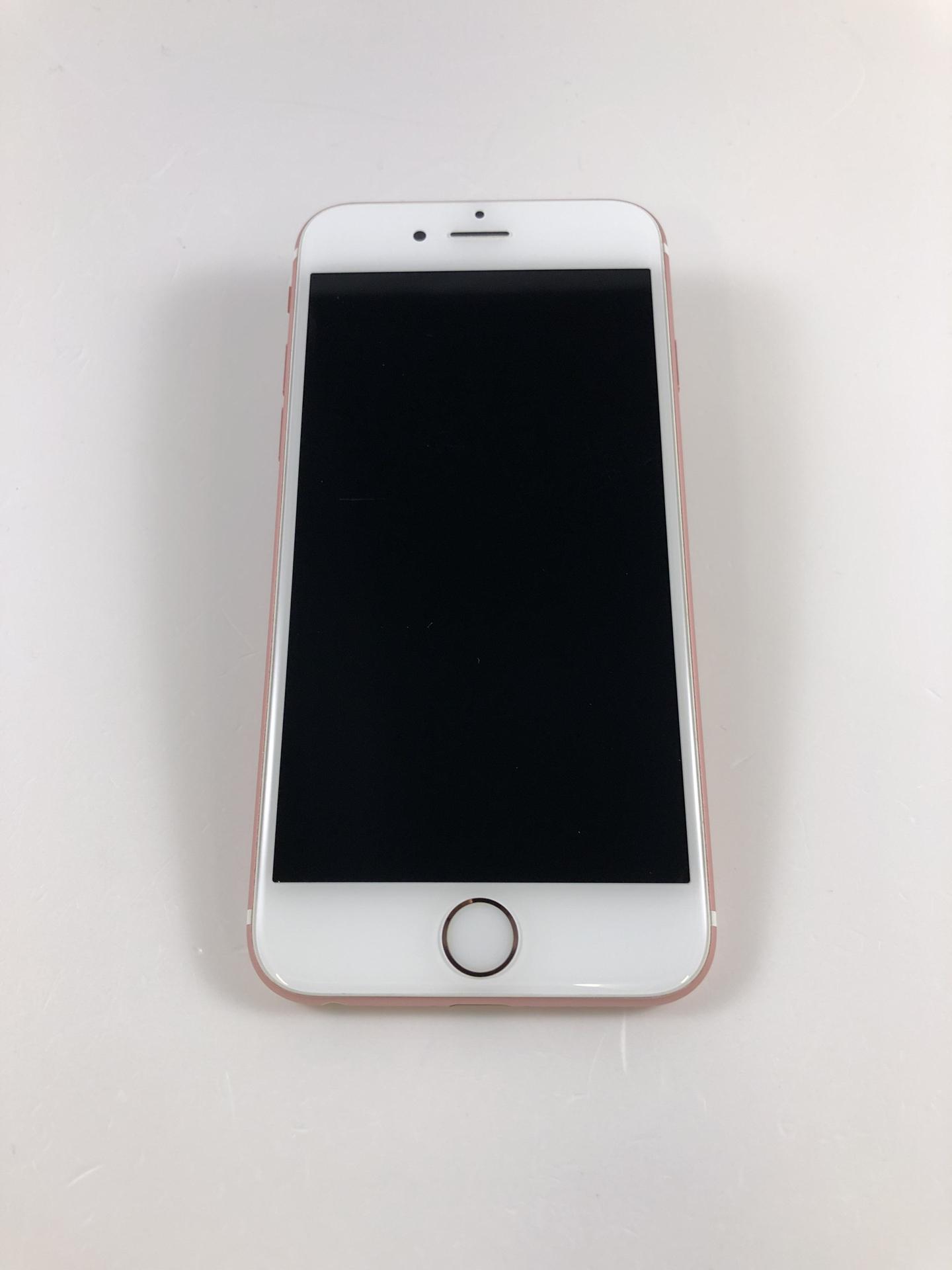 iPhone 6S 32GB, 32GB, Rose Gold, Kuva 1