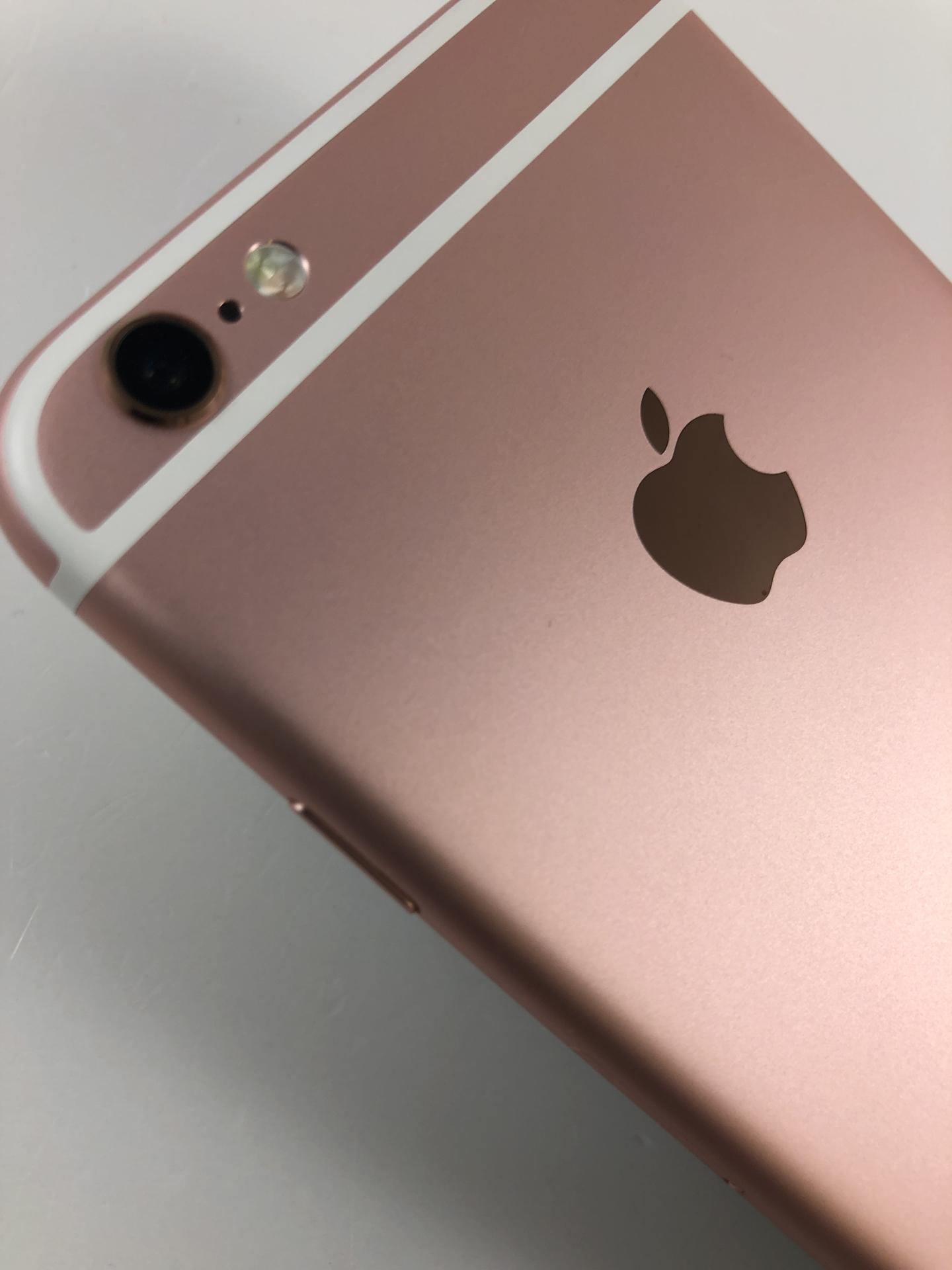 iPhone 6S 32GB, 32GB, Rose Gold, Kuva 3