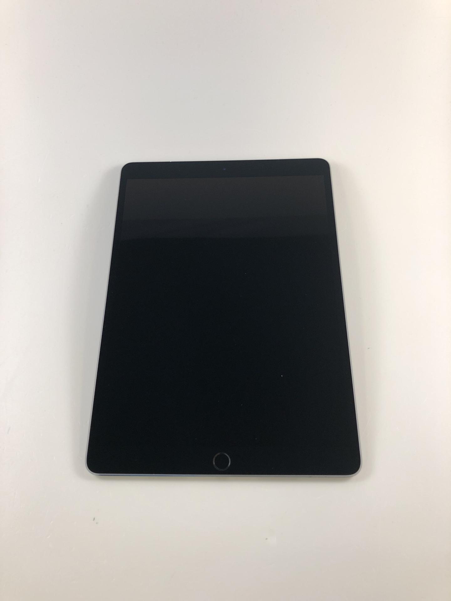 """iPad Pro 10.5"""" Wi-Fi + Cellular 256GB, 256GB, Space Gray, image 1"""