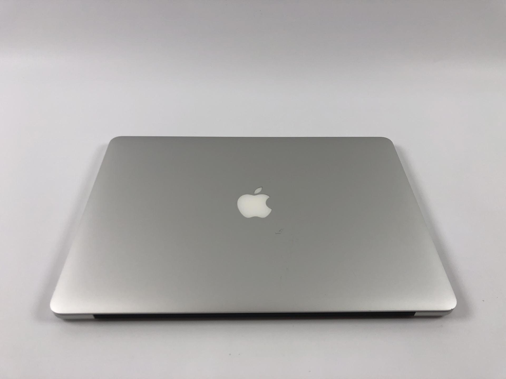 "MacBook Pro Retina 15"" Late 2013 (Intel Quad-Core i7 2.0 GHz 8 GB RAM 256 GB SSD), Intel Quad-Core i7 2.0 GHz, 8 GB RAM, 256 GB SSD, Kuva 2"