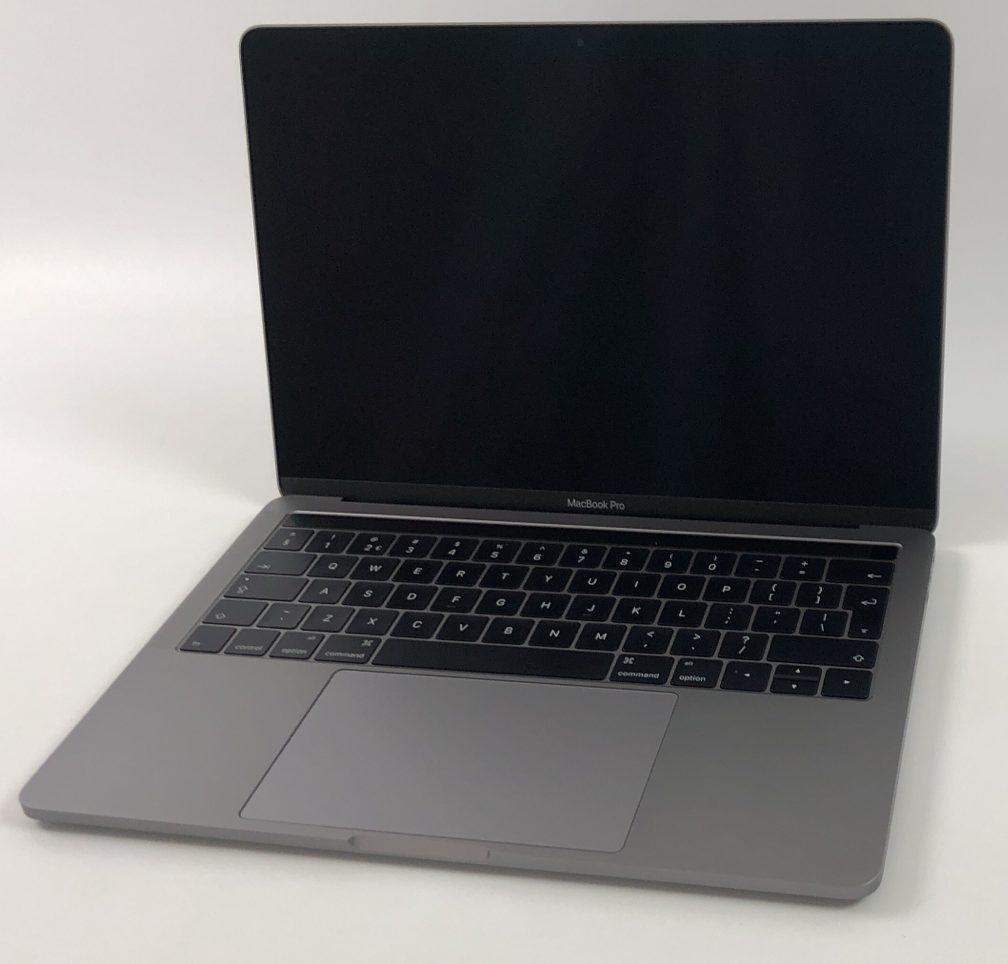 "MacBook Pro 13"" 4TBT Late 2016 (Intel Core i5 2.9 GHz 8 GB RAM 256 GB SSD), Space Gray, Intel Core i5 2.9 GHz, 8 GB RAM, 256 GB SSD, bild 1"