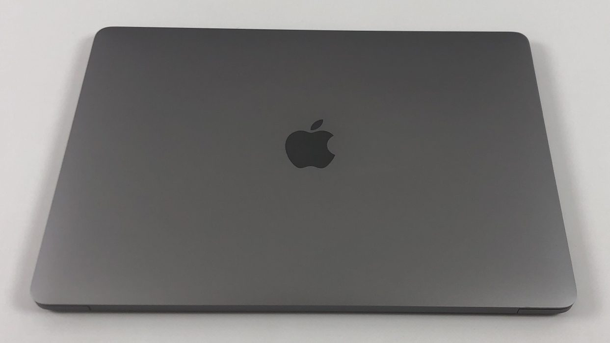 "MacBook Pro 13"" 4TBT Late 2016 (Intel Core i5 2.9 GHz 8 GB RAM 256 GB SSD), Space Gray, Intel Core i5 2.9 GHz, 8 GB RAM, 256 GB SSD, bild 2"