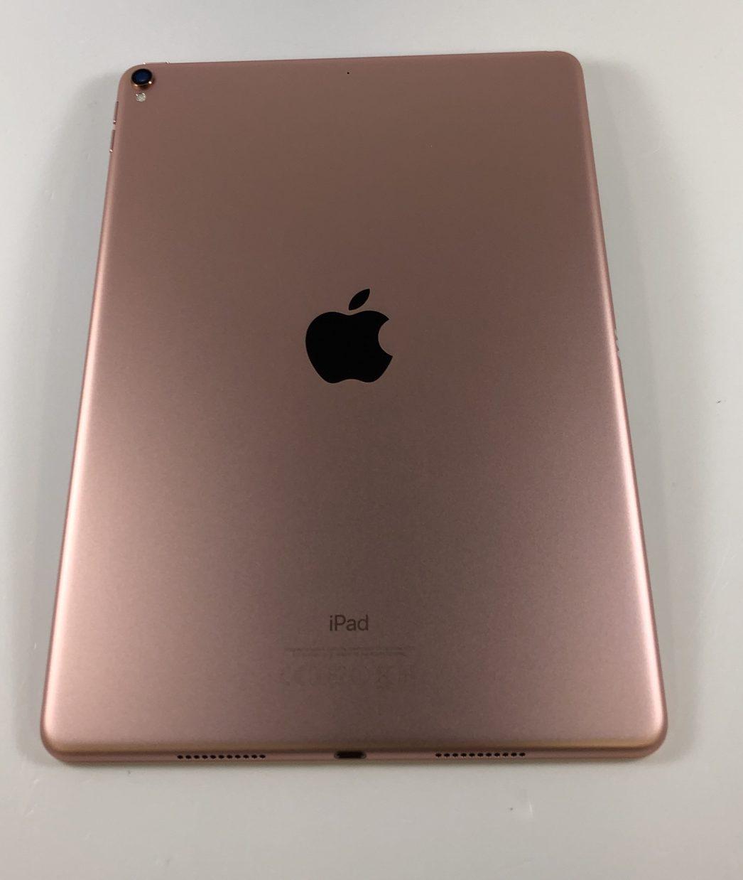 """iPad Pro 10.5"""" Wi-Fi 512GB, 512GB, Rose Gold, bild 2"""