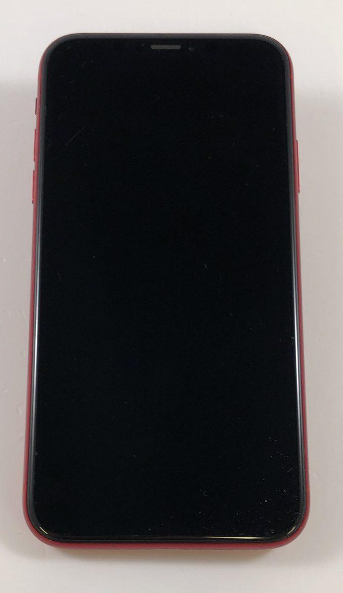 iPhone XR 64GB, 64GB, Red, imagen 1