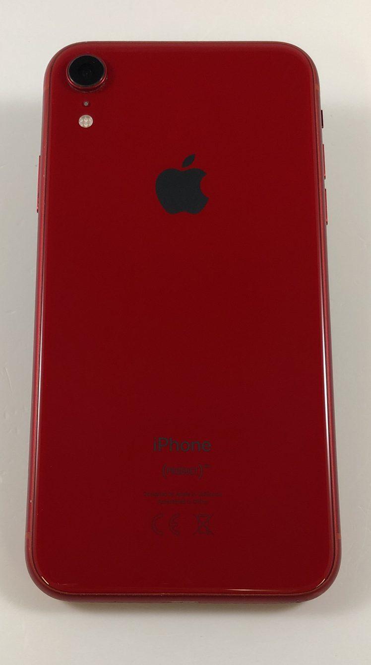 iPhone XR 64GB, 64GB, Red, imagen 2