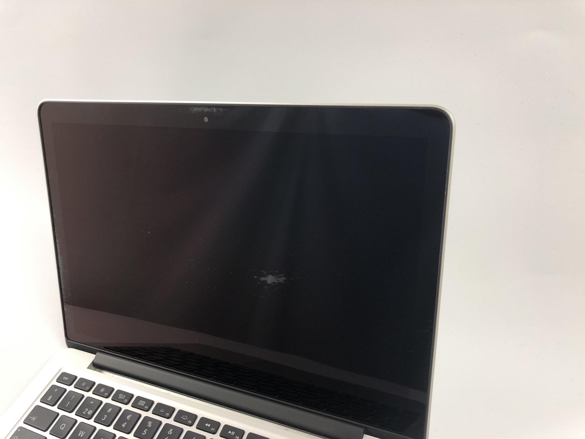 "MacBook Pro Retina 13"" Mid 2014 (Intel Core i7 3.0 GHz 16 GB RAM 256 GB SSD), Intel Core i7 3.0 GHz, 16 GB RAM, 256 GB SSD, bild 4"