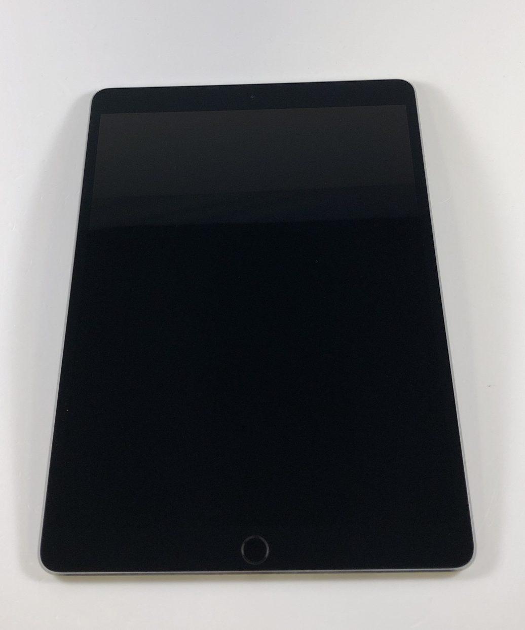 """iPad Pro 10.5"""" Wi-Fi 256GB, 256GB, Space Gray, bild 3"""
